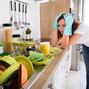 Evdeki Günlük Mücadeleler İçin Pratik Çözümler