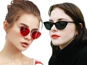 Yaza Damga Vuracak Gözlük Trendleri