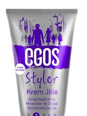 Egos Styler İle Doğal Güzellik