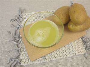 Patates Suyunun Faydalarını Biliyor Musunuz?