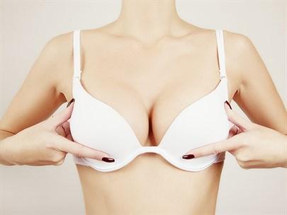 Göğüslerinizden Memnun Değil Misiniz?
