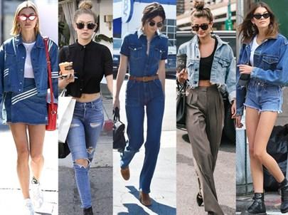 Modası Geçmeyen Trend: Denim Modası