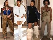 10 Adımda Rihanna Stili