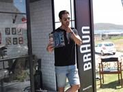 Ünlü İsimler ile Yaza Merhaba Partisinin Bakım Sponsoru Braun Oldu