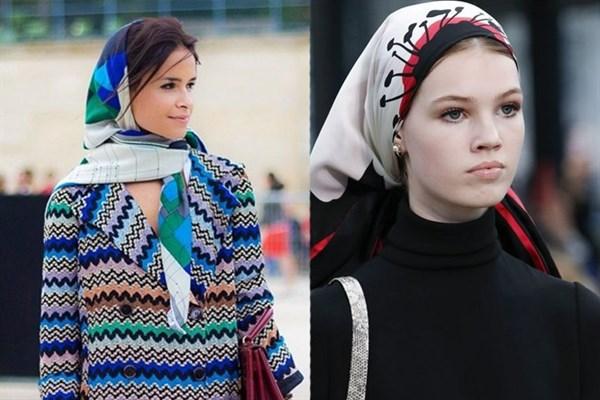 Trend: Eşarp