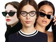 Cat Eye Gözlük Trendi