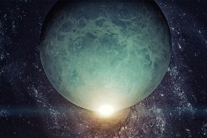 Uranüs Boğa Burcuna Geçiyor!