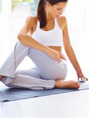 Zihin ve Beden Bütünlüğü İçin: Yoga