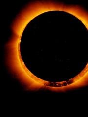 13 Temmuz Yengeç Burcunda Güneş Tutulması!