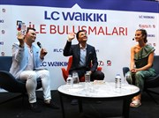 """""""Lc Waikiki Aile Buluşmaları""""  İzmir'de Yoğun İlgi Gördü"""