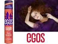 Egos Refresh Saçtaki Yağı Anında Arındırıyor