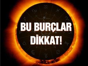 11 Ağustos Güneş Tutulmasının Burçlara Etkileri