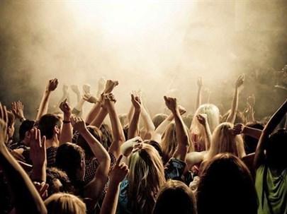 Eylül Ayı Konser Takvimi
