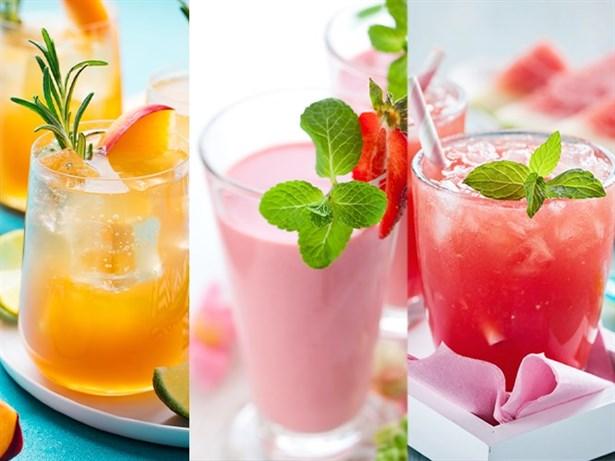 Kavurucu sıcaklarda beslenmeye dikkat