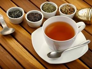 Yağ Yakan 7 Mucizevi Bitkisel Çay Tarifi