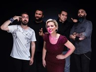 Türk Rock Müziğine Yeni Bir Soluk