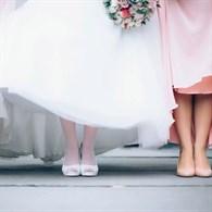 Bahar Ve Yaz Düğünleri Için Mükemmel 6 Ayakkabı