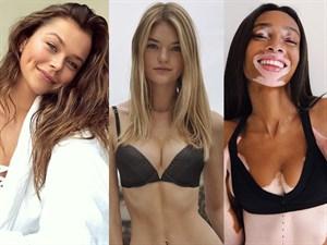Victoria's Secret'ın Yeni Melekleri