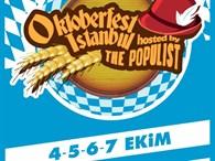 Oktoberfest İstanbul ProgramıI Bu Yıl Da Dopdolu