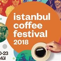 İstanbul Coffee Festival Beşinci Yılında On Binlerce Kahve Severi Ağırlayacak