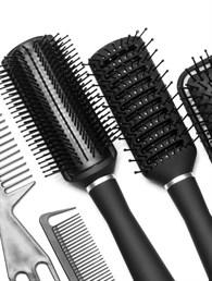 Tarakları Saç Tipinize Göre Seçin