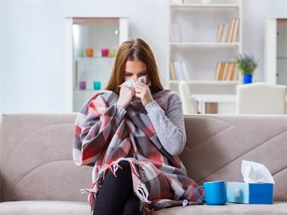 Soğuk Havalardan  Korunmak İçin Doğal Yöntemler