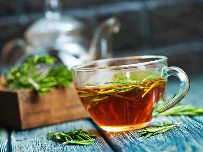 Biberiye Çayı Ne İşe Yarar?