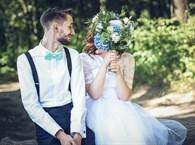 Evlilik Festivali Başlıyor!