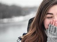 Bu Cilt Hastalıkları En Çok Kış Mevsimini Seviyor!