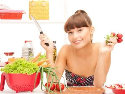 Beslenme Şekliniz Mide Kanserine Neden Oluyor!