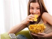 Paketli Gıdalar Anlık Mutluluk Sağlıyor