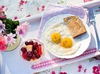 Doğru Bir Kahvaltı Nasıl Olmalı?