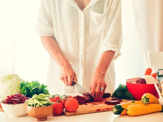 Diyetinizi Sabote Eden Pişirme Alışkanlıkları