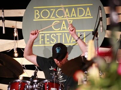 Bozcaada Caz Festivali 2019 Tarihlerini Açıkladı