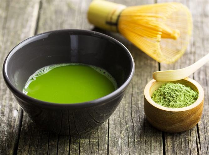 Matcha Çayı Nasıl Hazırlanır?