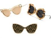 Dolce&Gabbana Devotion Güneş Gözlüğü Koleksiyonu