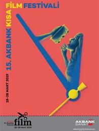 15. Akbank Kısa Film Festivali Başlıyor