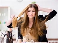 Saç Dökülmesi Hastalık Habercisi Olabilir!
