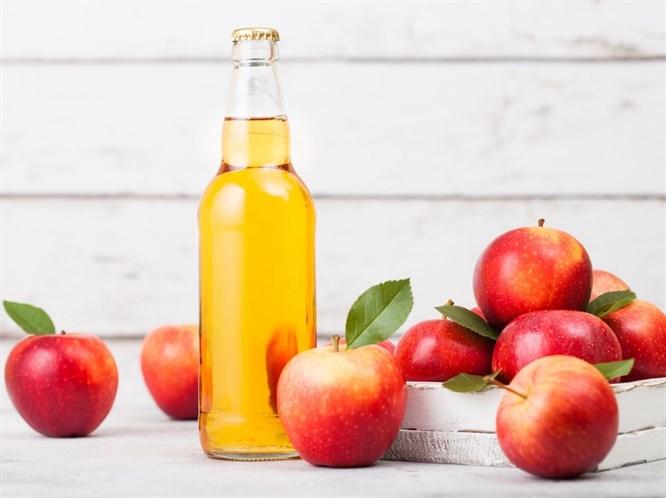 Elma Sirkesi İle Duş Almanın Cildimize Faydaları Nelerdir?