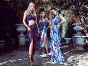 Raisa&Vanessa For Trendyol Koleksiyonu