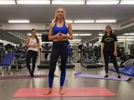 Evde Adım Adım Pratik Yoga Dersi