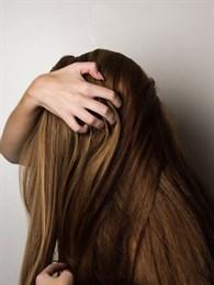 Saç Düzleştiren Hindistan Cevizi Sütü Maskesi