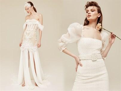 Project.Bridal 2019 Gelinlik Koleksiyonu