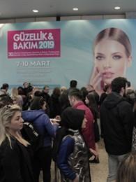 Güzelliğin Kalbi İstanbul'da Atıyor