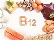 B12 Hangi Besinlerde Yer Alır?