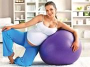 Hamile Pilatesi Nedir? Hamile Pilatesinin Faydaları Nelerdir?