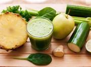 7 Günde Kilo Verdiren Ananaslı İçecek