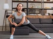 Kalça ve Bacaklarınızı Sıkılaştıracak 6 Hareket