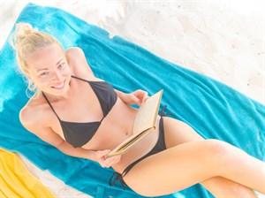 Vücudunuzu Yaza Hazırlayacak 8 Altın Öneri