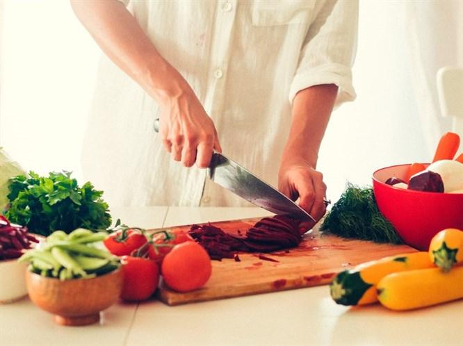 Mutfakta Bu Hataları Asla Yapmayın!